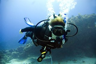 Fun tourist activities in Cozumel, Mexico